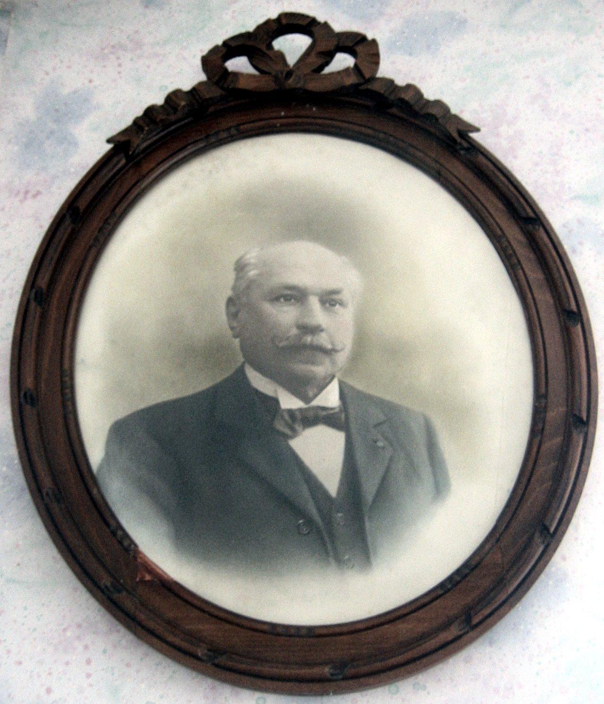 Antoine Achille Grange, Bordeaux