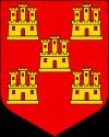 Blason Poitou