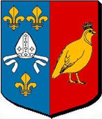 Blason Aunis et Saintonge