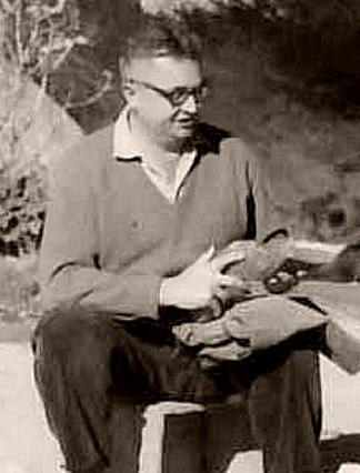 Professeur François Bordes