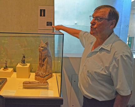 Henri Loffet, musée-Scriptorial d`Avranches 2