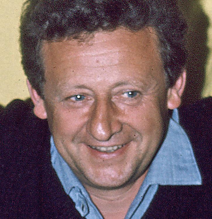 Jacques Hinout