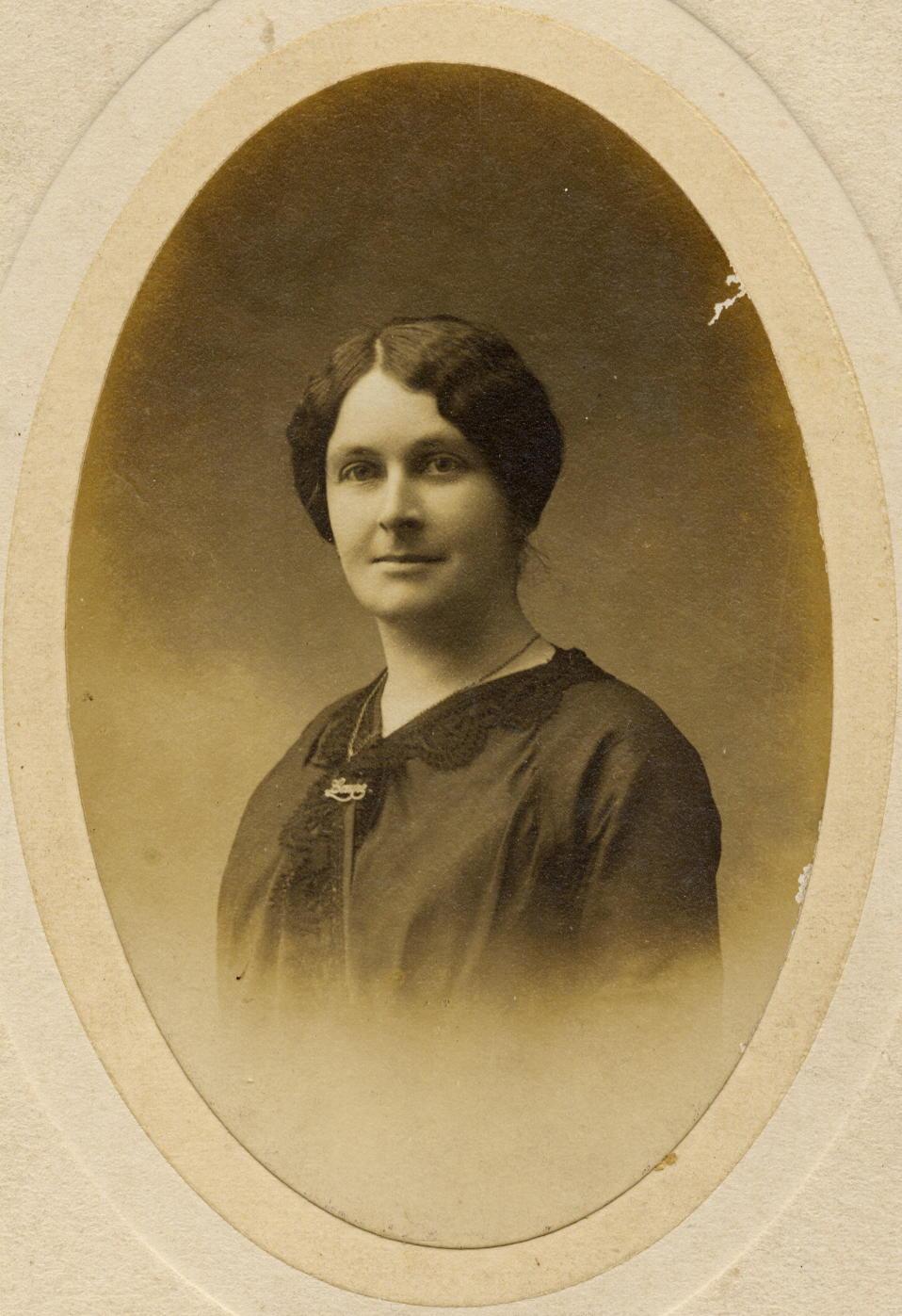 Laure Imbourg