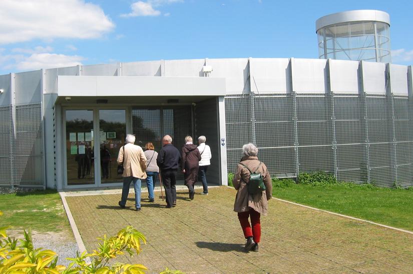 Musée Silex`s de Spiennes