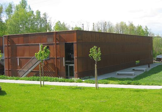 Préhistomuséum de Flémalle, Belgique