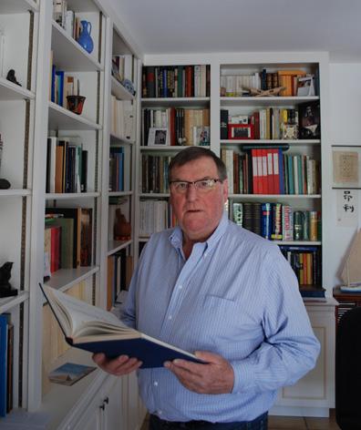 Henri Loffet chez lui 2