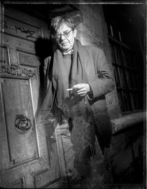 Gérard Laplantine en 1997