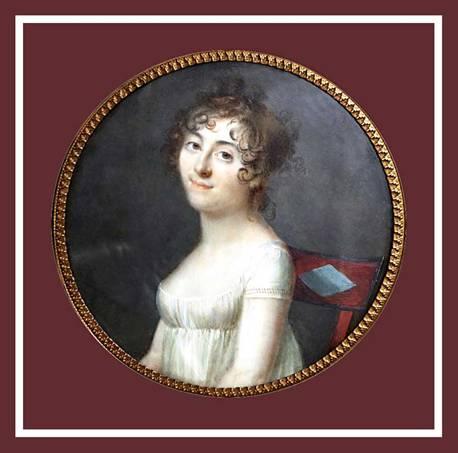 Marie-Elizabeth Desfriches-Doria