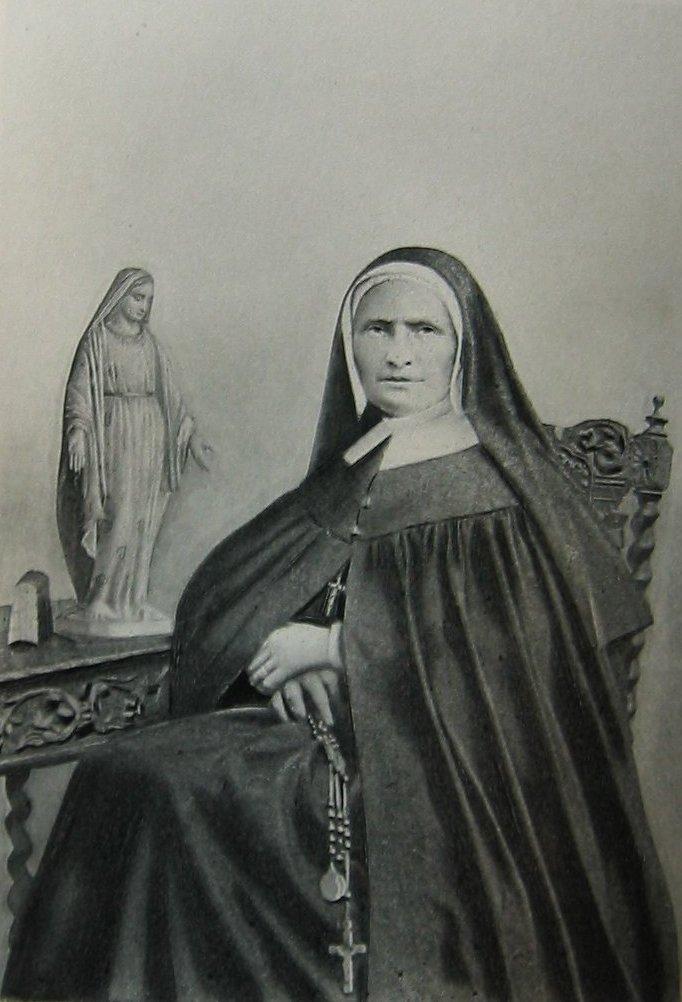 Mère Saint-Paul