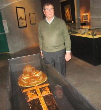 Sarcophage XXIe dynastie