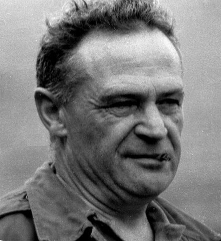 Bernard Edeine